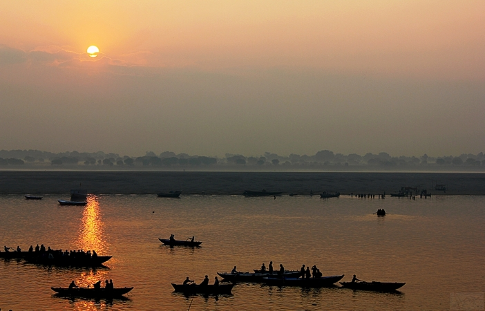 IN PICS: Incredible India's amazing landscapes!