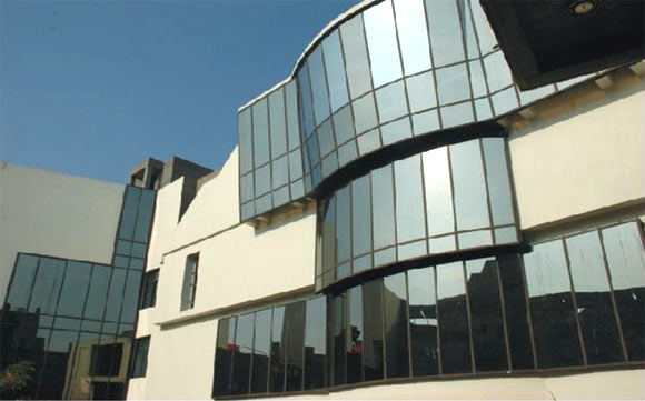 National Institute of Fashion Technology (NIFT), Delhi