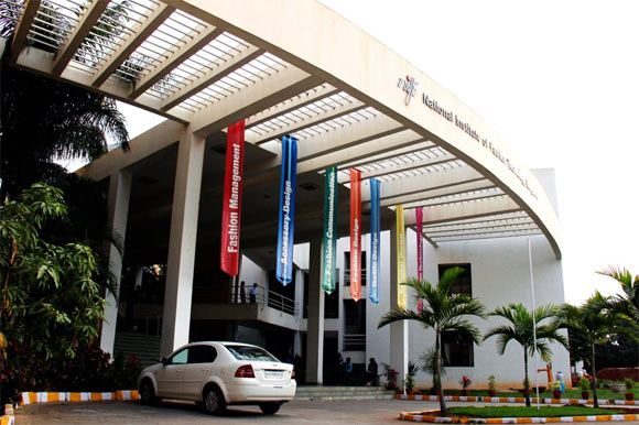 National Institute of Fashion Technology (NIFT), Bangalore