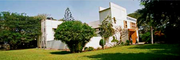 LS Raheja School of Art, Mumbai