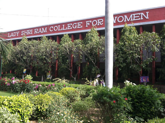 Lady Shri Ram College for Women, Delhi