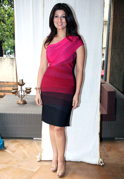 IMAGES: India's best-dressed women 2013! - Rediff Getahead