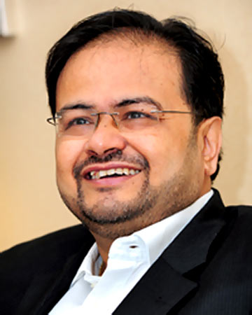 Debashis Chatterjee, Director, IIM-K