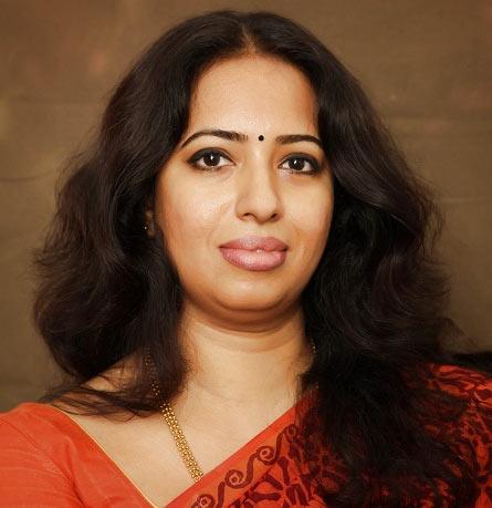 Priya Nair of IIM-K