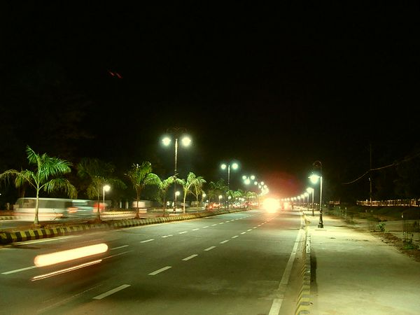 Bhubaneswar's Rajpath (Picture used here for representational purposes only)