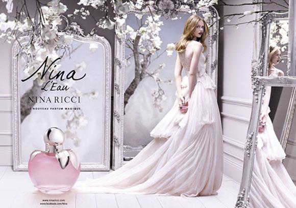 Nina Ricci Nina L'Eau Fraiche for women