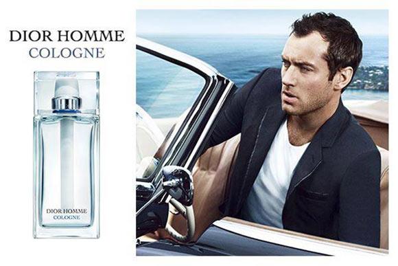 Dior Homme Cologne for men