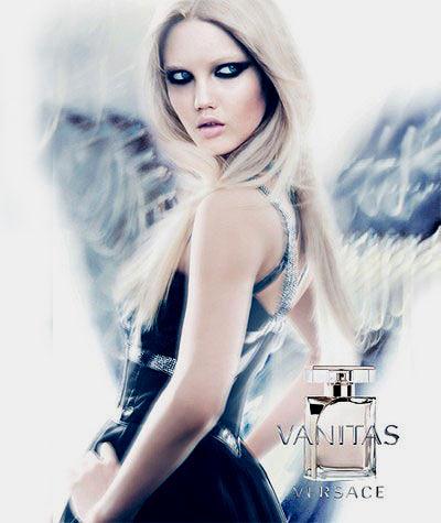 Versace Vanitas for women
