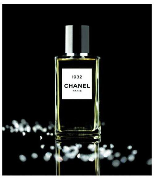 Chanel Les Exclusifs de Chanel 1932 for women