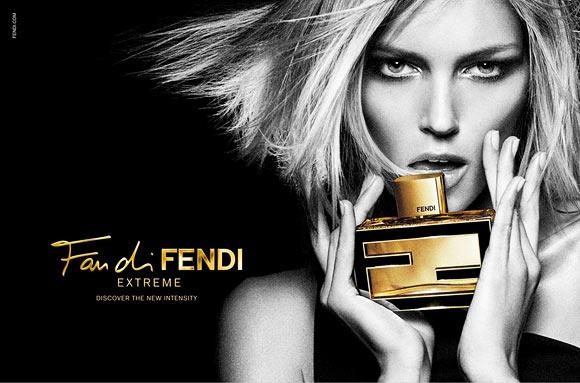 Fendi Fan Di Fendi Extreme for women