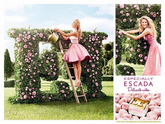 Escada Especially Delicate Notes for women