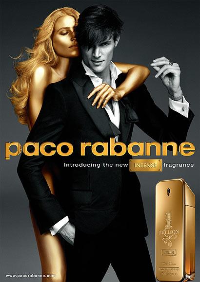 Paco Rabanne 1 Million Intense for men