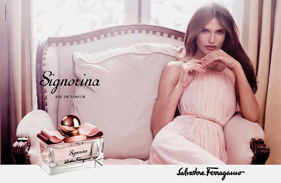Salvatore Ferragamo Signorina for women