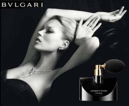 Bvlgari Jasmin Noir L'Elixir for women