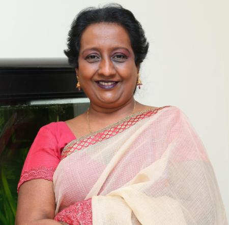 Patricia Narayanan