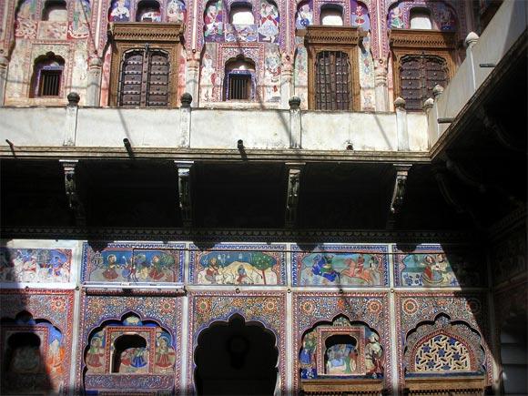 Travel: 10 lesser-known getaways around Delhi