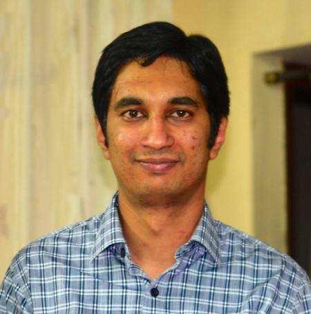 Giridhar Murthy of Little Eye Labs