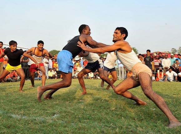 india games