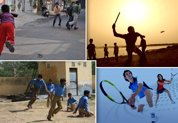 Get fit: Traditional Indian games to tone up