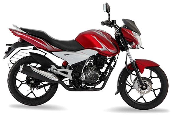 PICS: India's BEST affordable bikes
