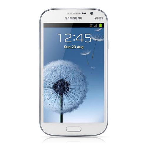 Review: Samsung Galaxy Grand