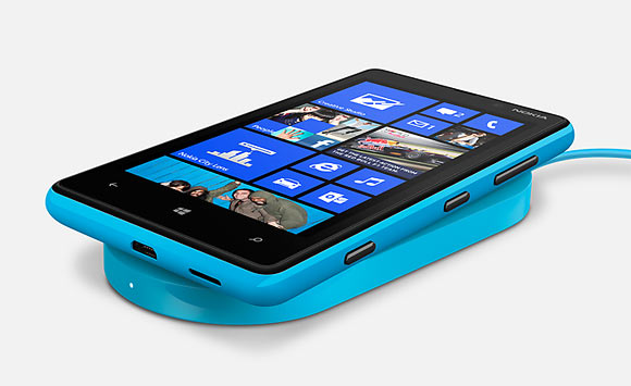 Review: Nokia Lumia 820