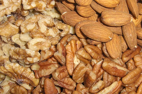 Tips to CONTROL your DIABETES naturally Almonds And Diabetes