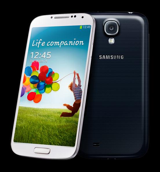 PHOTOS: Samsung Galaxy S4