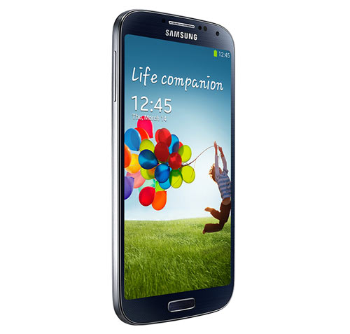 PHOTOS: Samsung Galaxy S4