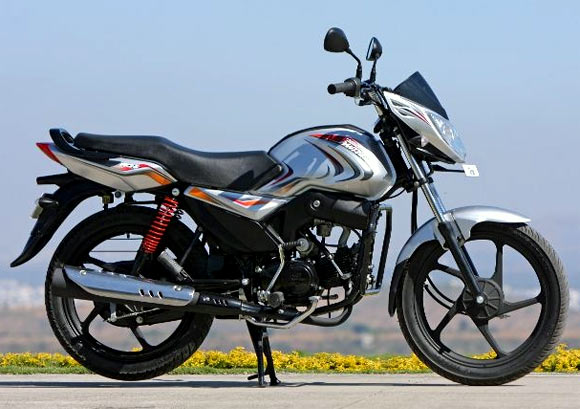 TOP 20 bikes between Rs 30,000 and Rs 50,000 - Rediff Getahead