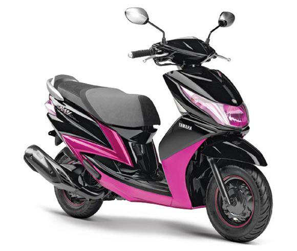 Ray Price Honda >> TOP 20 bikes between Rs 30,000 and Rs 50,000 - Rediff Getahead