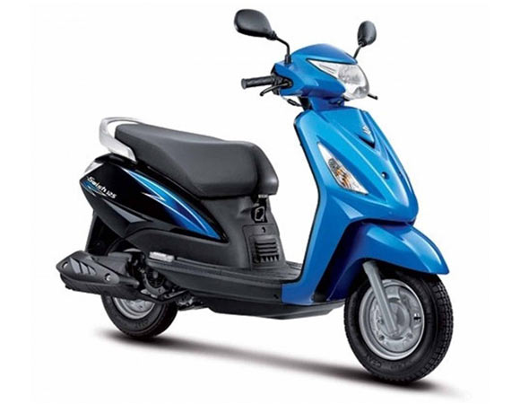 vikrant bike price