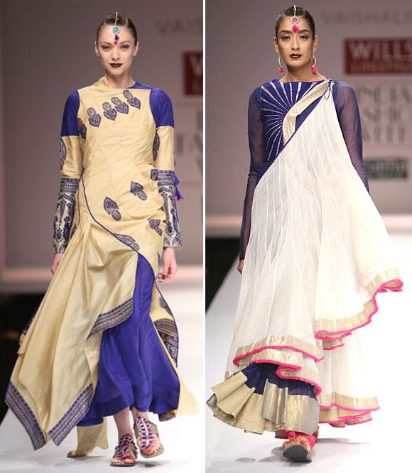 Vaishali S creations