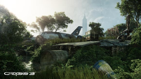 Gaming review: Crysis 3