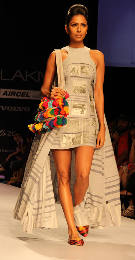 PICS: Gen Next designers set the ramp on fire!