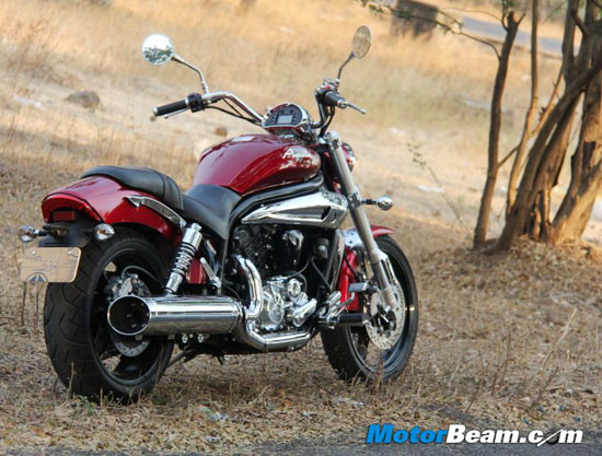 Bike review: Hyosung Aquila Pro