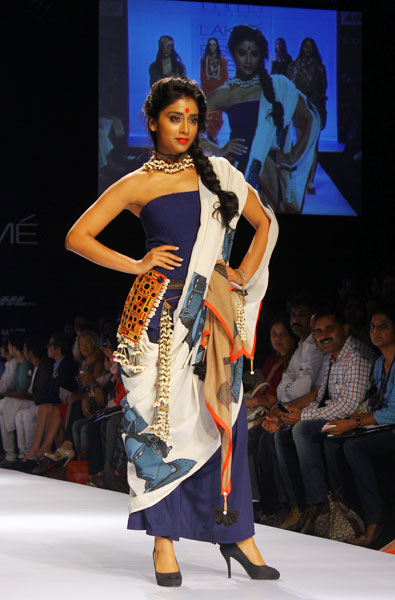 The ramp stunner