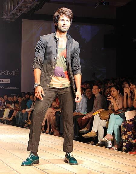 Shahid Kapur