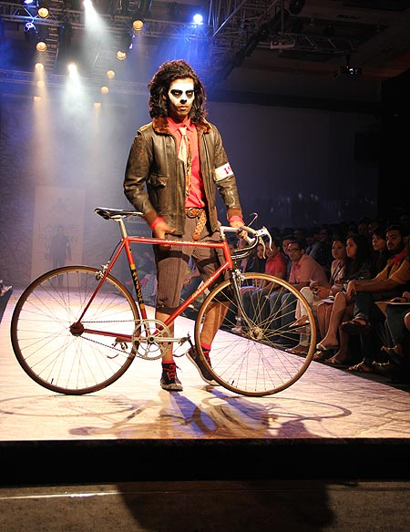 DONT' MISS: Vintage cycles, bomber jackets and more
