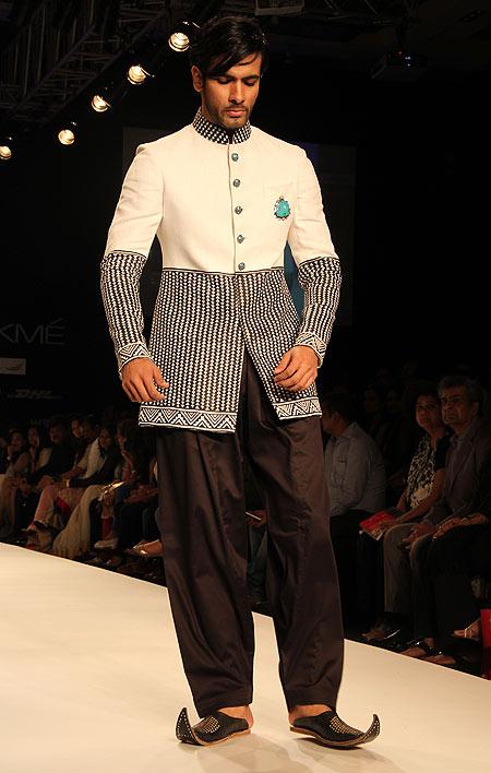 The modern Maharaja