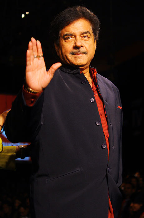 Interview With :   Shatrughan Sinha, BJP MP from Patna Sahib on Jawaharlal Nehru Union Students Union President Kanha