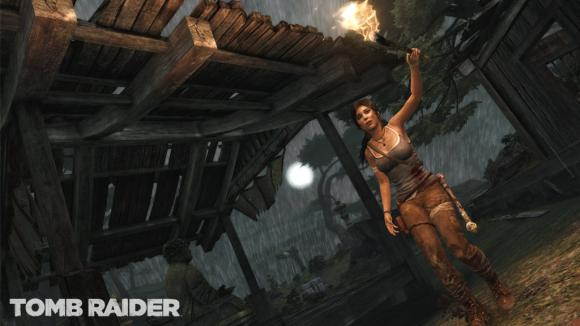 Review: Tomb Raider