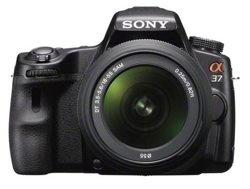 Top 5 DSLRs in India under for Rs 35,000 or less