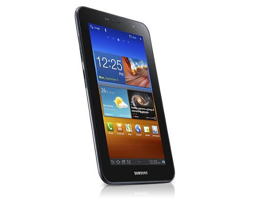 Samsung Galxy Tab P620