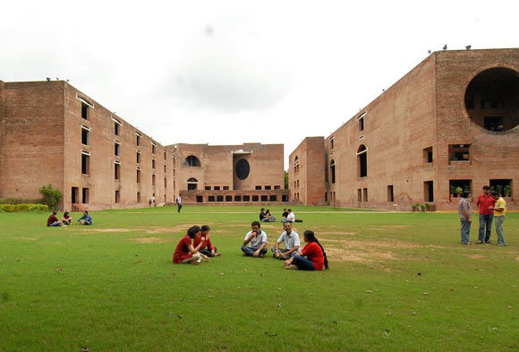 The curious care of IIM-Ahmedabad