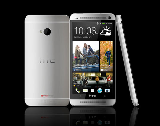 Phone review: How good is HTC One?