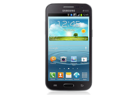 Samsung Galaxy Win vs Micromax Canvas HD A116