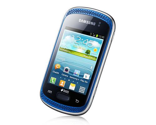 Samsung Galaxy Music Duos