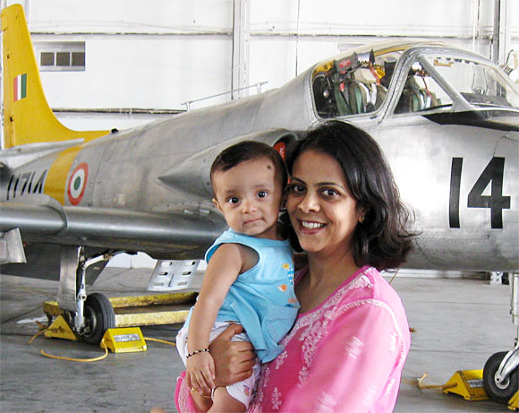 Mother's Day: All set to take off