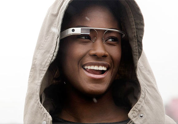 Latest News from India - Get Ahead - Careers, Health and Fitness, Personal Finance Headlines - Google Glass: The Future is Now!